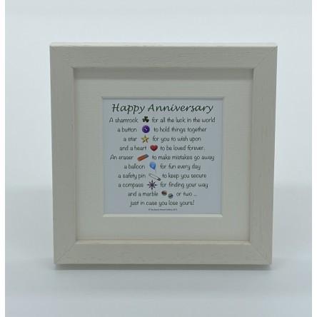 Anniversary – Mini Print