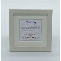 Aunty – Mini Print