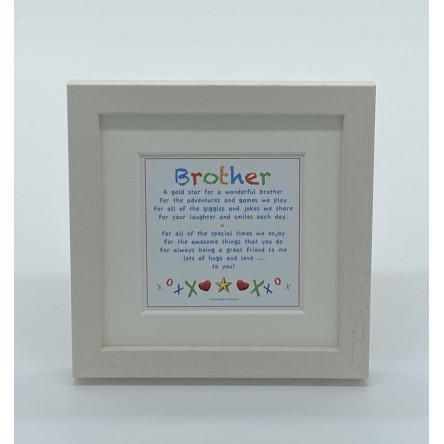 Brother – Mini Print