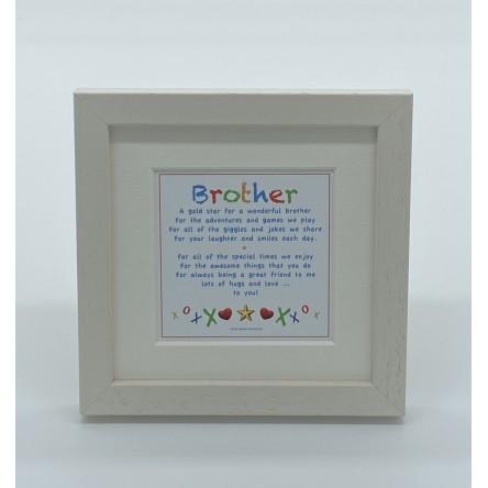 Brother – Mini Print