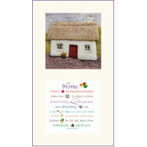 Cottage and Home Twin Frame