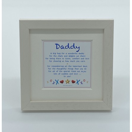 Daddy – Mini Print
