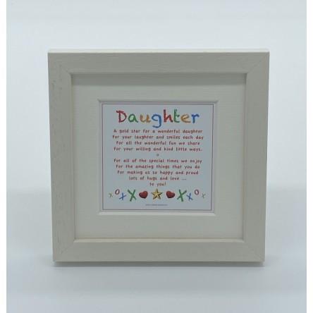 Daughter – Mini Print