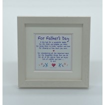 For Father's Day – Mini Print