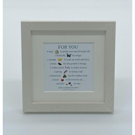 For You – Mini Print