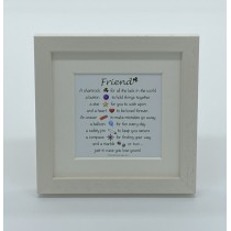 Friend – Mini Print