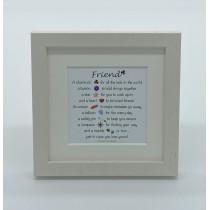 Friend – Mini Print