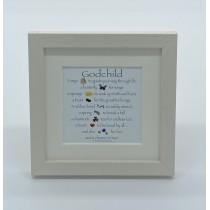 Godchild – Mini Print