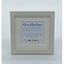 Godfather – Mini Print