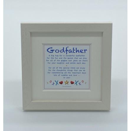 Godfather – Mini Print