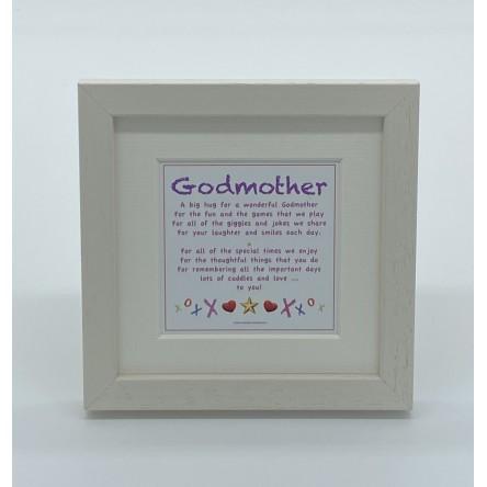 Godmother – Mini Print