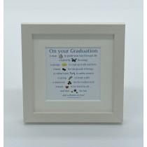 Graduation – Mini Print