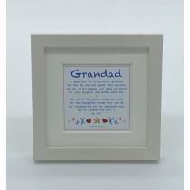 Grandad – Mini Print