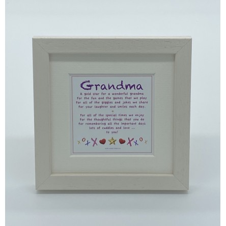 Grandma – Mini Print
