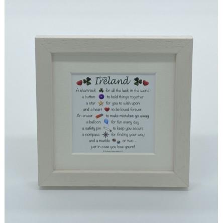 Ireland – Mini Print