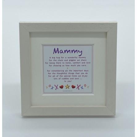 Mammy – Mini Print