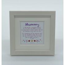 Mummy – Mini Print