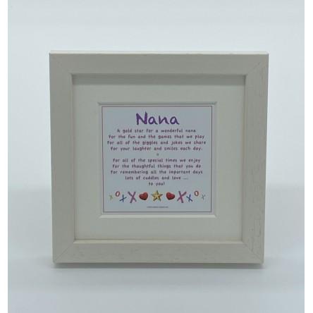 Nana – Mini Print