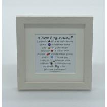 New Beginning – Mini Print