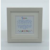 Son – Mini Print