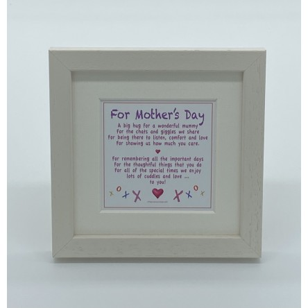 For Mother's Day – Mini Print