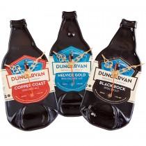 Dungarvan Brewing Company Bottle Clock