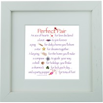 Perfect Pair – Mini Print