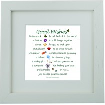 Good Wishes – Mini Print