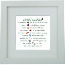Good Wishes – Mini Print