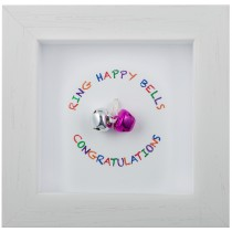 Congratulations – Bells – Little Wish