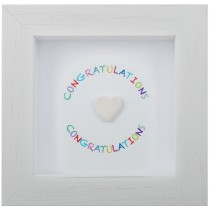 Congratulations – Heart – Little Wish