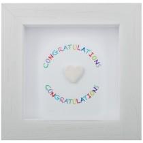 Congratulations – Heart – Little Wish