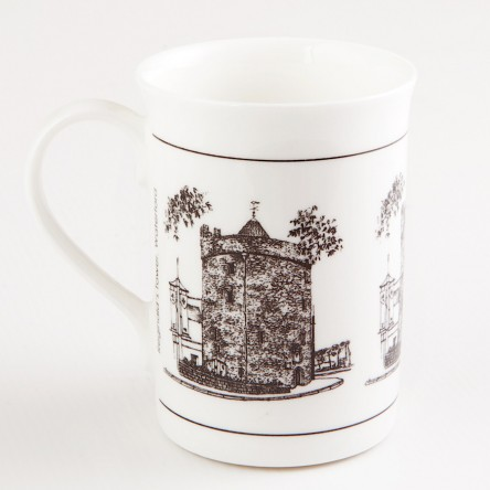 Mug - Reginald's Tower, Waterford, Ireland