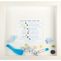 For The New Baby Boy
