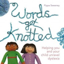 Words get Knotted (Paperback)